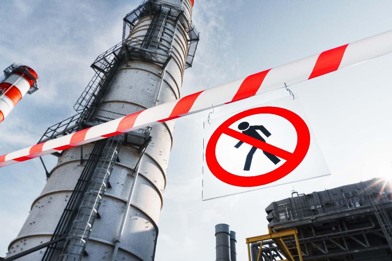 Границы промышленной экологии